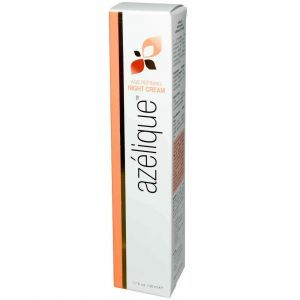 Азелаиновая кислота / ночной крем, Azelique, 50 мл