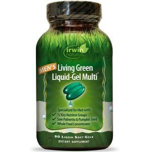 Витаминый комплекс, Irwin Naturals, 90 жидких капсул