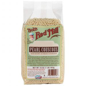 Кускус, Couscous, Bob's Red Mill, 453 г