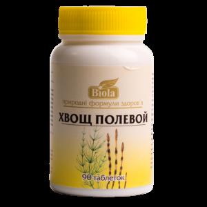 Хвощ полевой, Biola, 90 таблеток