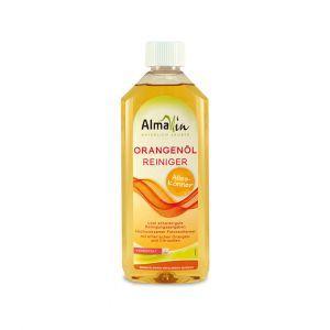Апельсиновое масло для чистки, ALMAWIN, 500 мл