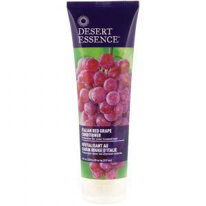 Кондиционер для волос (красный виноград), Conditioner, Desert Essence, 237 мл (Default)