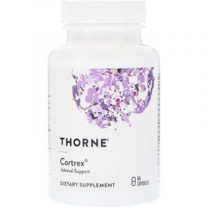 Кортрекс, Cortrex, Thorne Research, 60 капсул (Default)