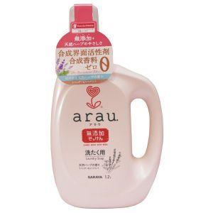 Жидкость для стирки одежды, Arau, Saraya, 1.2 л