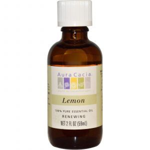 Лавандовое масло, Aura Cacia, 59 мл