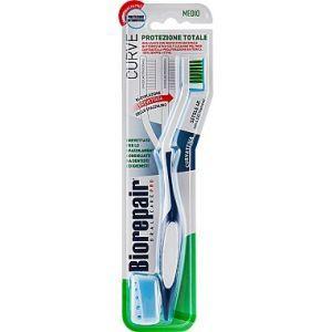 """Зубная щетка """"Совершенная чистка"""", средней жесткости, Biorepair"""