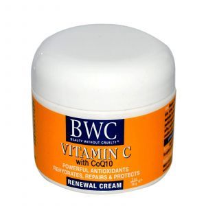 Обновляющий крем для лица, Beauty Without Cruelty, (56