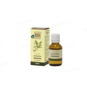 Эфирное масло лимона, Flora Secret, ПККДНД, 25 мл