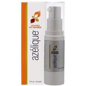 Азелаиновая кислота/крем вокруг глаз, Azelique, 15 мл