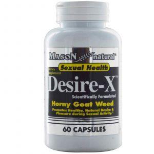 Репродуктивное здоровье мужчин, Mason Vitamins, 60