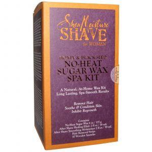 Набор для удаления волос, Shea Moisture, 1 компл